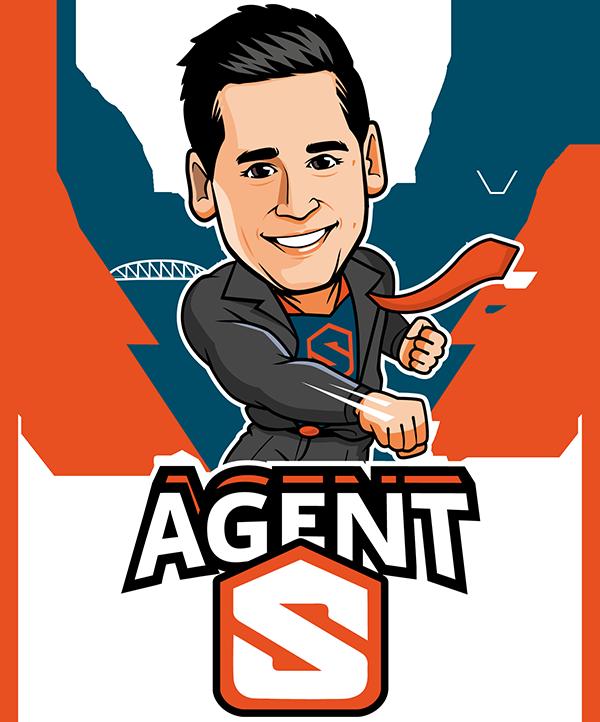 Agent S