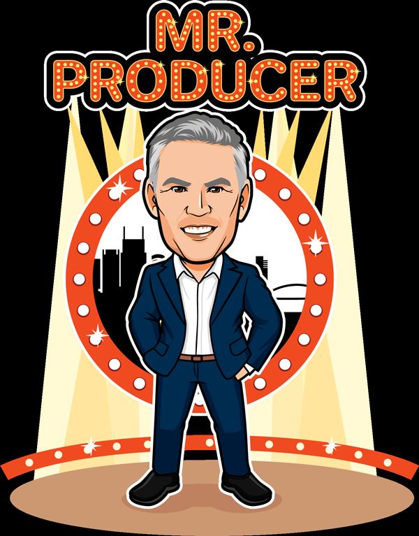 Mr. Producer