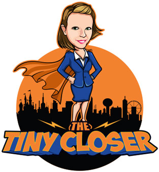 The Tiny Closer