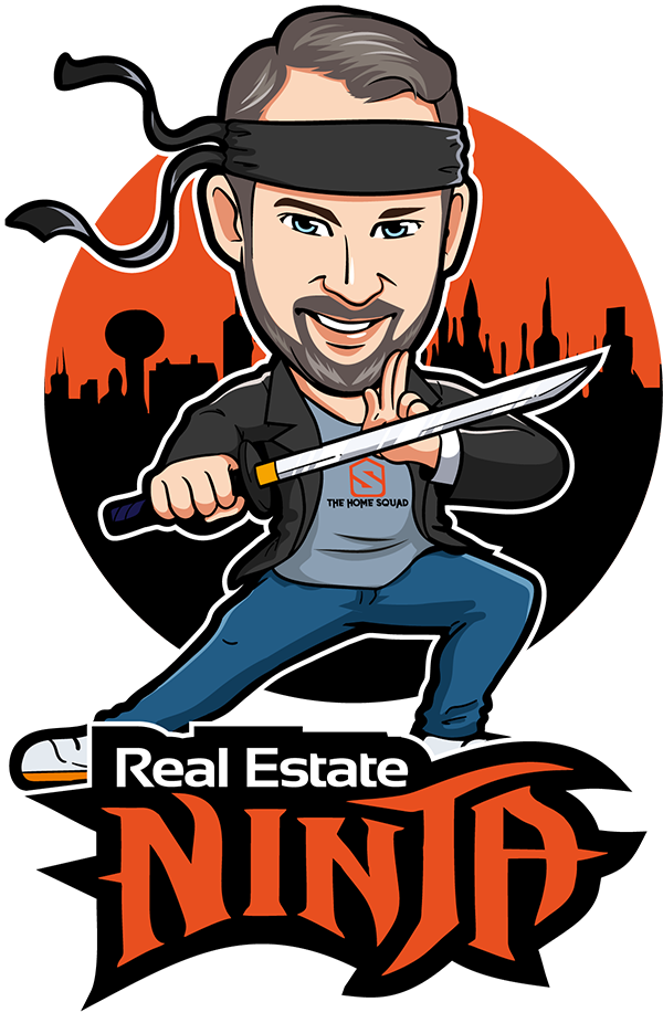 The Real Estate Ninja