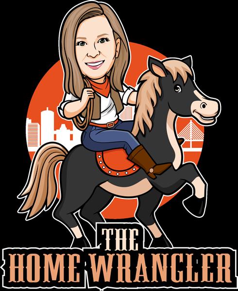 The Home Wrangler